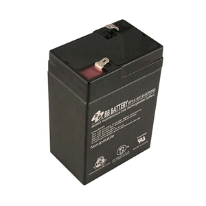 Battery Biz Inc B-645 UPS Battery